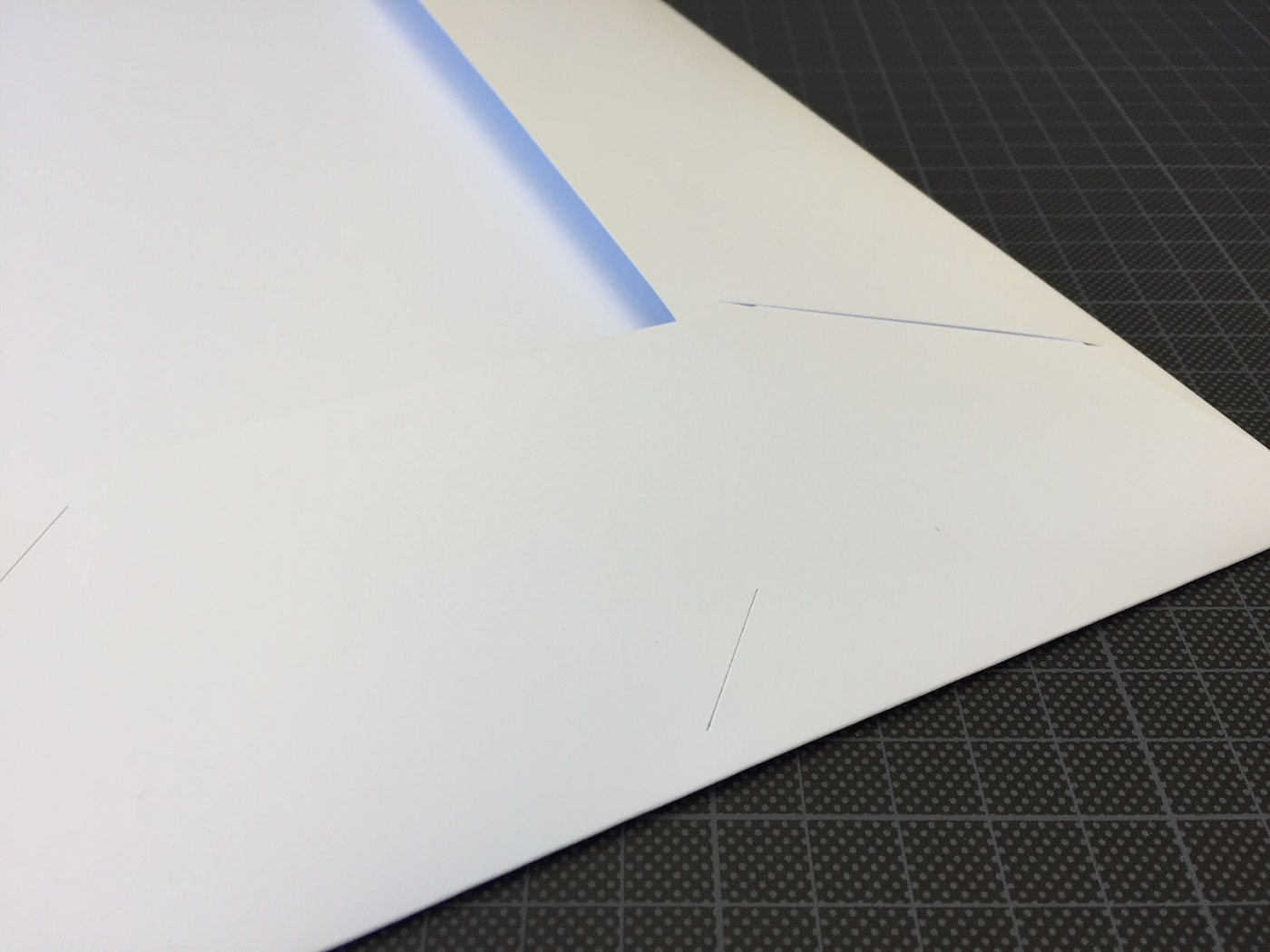 Mappen (Präsentation-, Image-)
